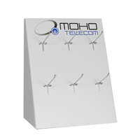 Moho telecom display